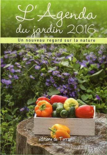 AGENDA DU JARDIN 2016 -L-: AGENDA 2016