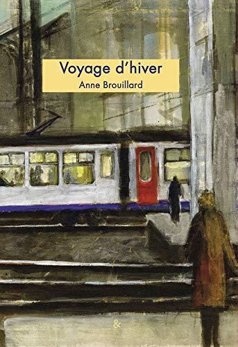 9782359840421: Voyage d'hiver