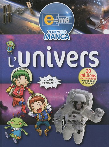 9782359850000: L'univers (French Edition)