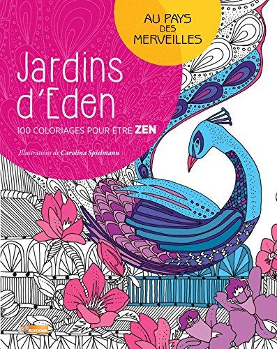 9782359851342: Jardins d'Eden