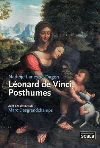 9782359880571: Léonard de Vinci, Posthumes