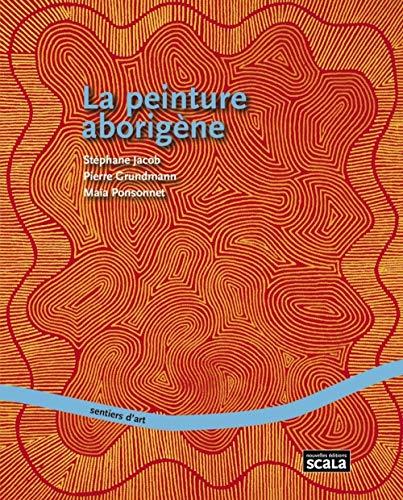 9782359880731: La peinture aborig�ne
