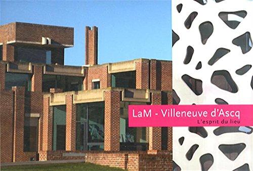 9782359881141: LaM Villeneuve d'Ascq