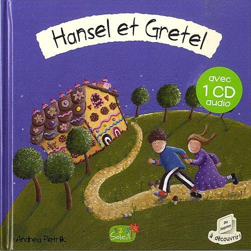 9782359900149: Hansel et Gretel (1CD audio) (French Edition)