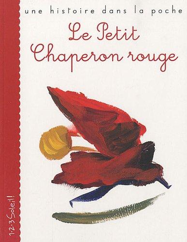 9782359900293: Le Petit Chaperon rouge