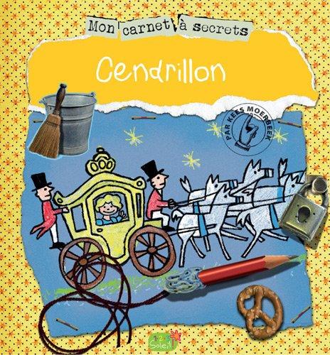 Cendrillon (9782359900507) by [???]
