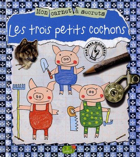 TROIS PETITS COCHONS (LES): MOERBEEK, KEES