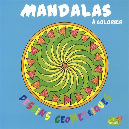 9782359900590: Mandalas dessins geometriques