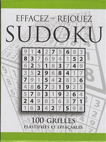 9782359900682: Kit sudoku