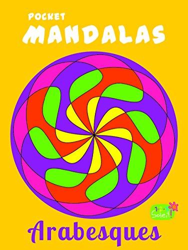 9782359900842: Pocket mandalas arabesques
