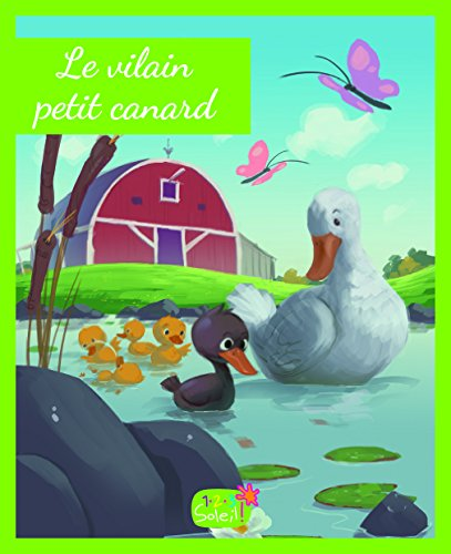 9782359900989: Le vilain petit canard