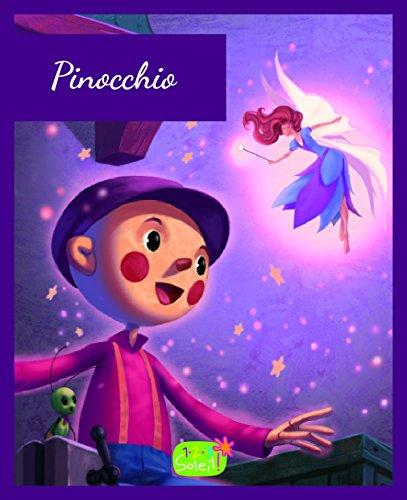 9782359900996: Pinocchio