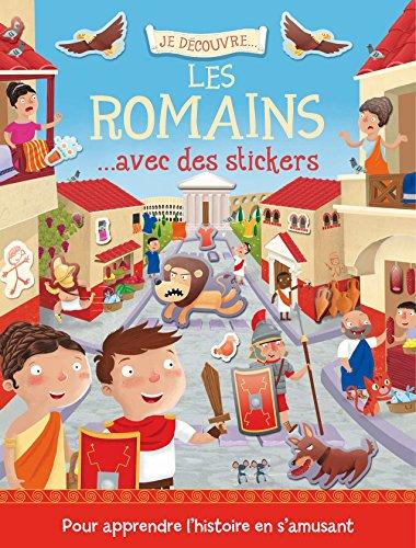 9782359901320: Les romains