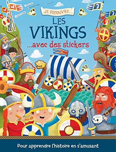 9782359901344: Les vikings