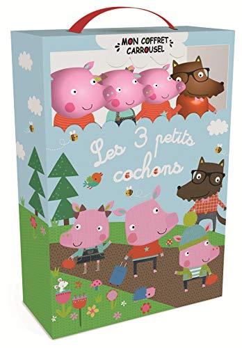 9782359902921: Les 3 petits cochons