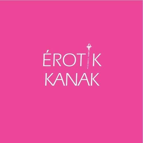 9782359920222: Erotik Kanak