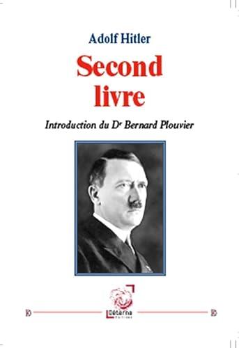 9782360060689: Second Livre