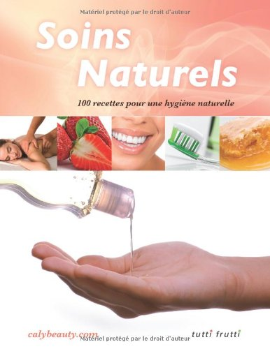 SOINS NATURELS: CALY