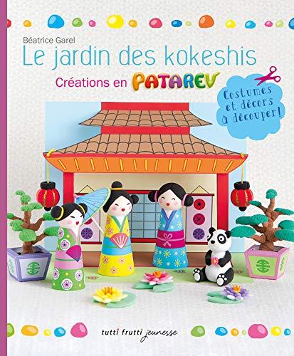 9782360090846: Jardin des kokeshis (le)