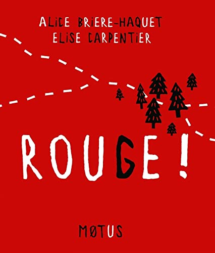 9782360110001: Rouge ! (French Edition)