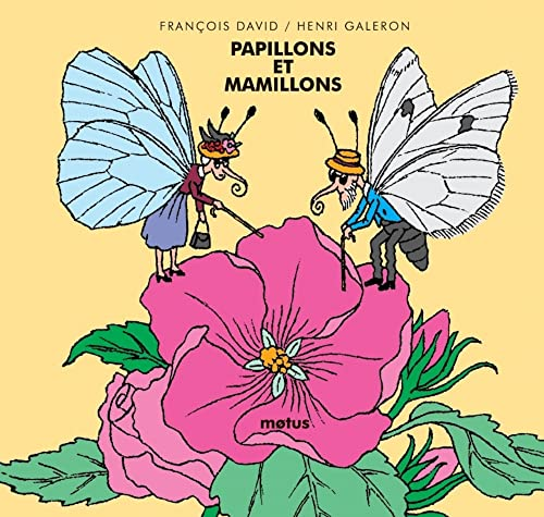 9782360110575: Papillons et mamillons