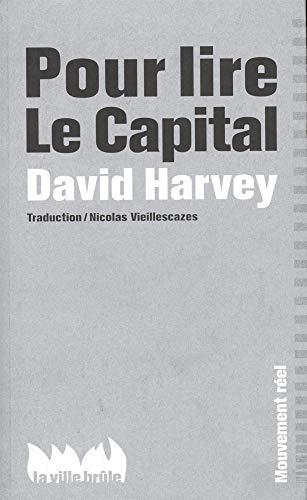 9782360120154: Pour lire le Capital (French Edition)