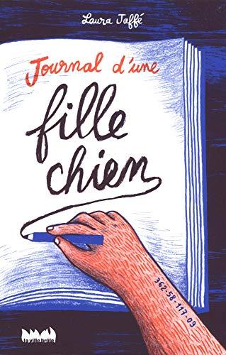 Journal d'une fille chien Cover