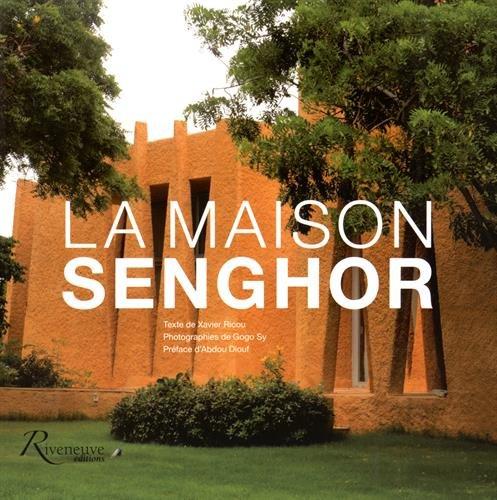 9782360133451: La maison Senghor