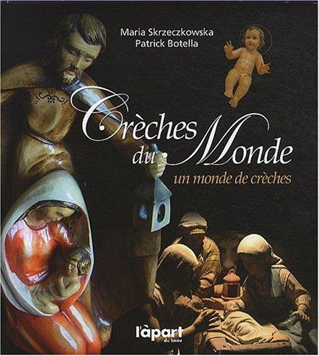 9782360320035: Creches du monde (French Edition)