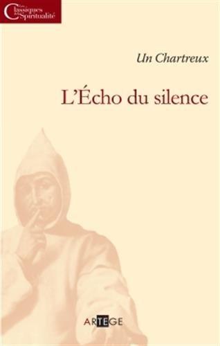 9782360400751: L'�cho du silence