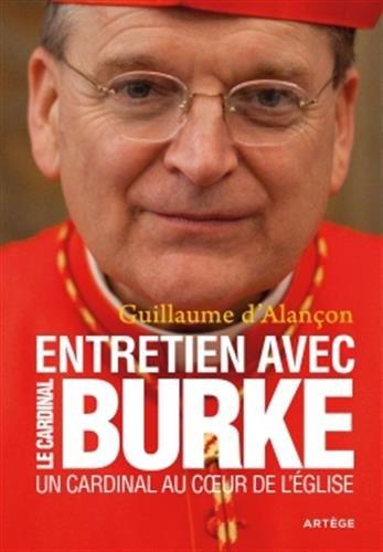 9782360403417: Un Cardinal au coeur de l Eglise