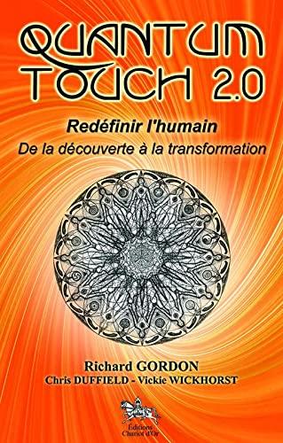 QUANTUM TOUCH 2.0: GORDON RICHARD
