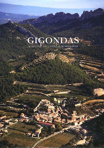 Gigondas (édition française): John Livingstone-Learmonth; Georges