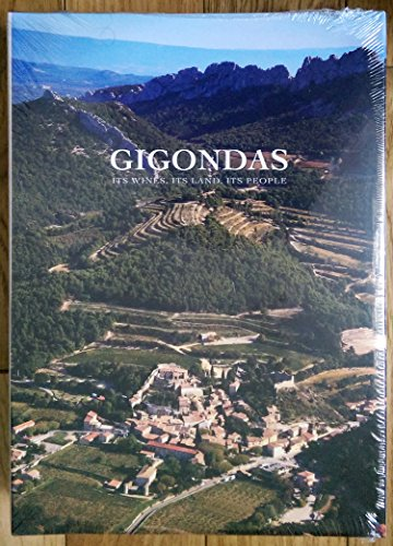 Gigondas ed.Anglaise: Collectif