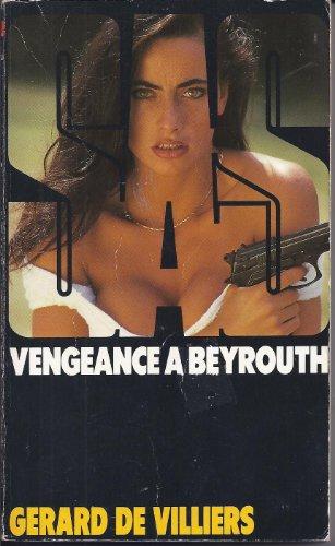 9782360530243: SAS 112 Vengeance à Beyrouth (Réimp)