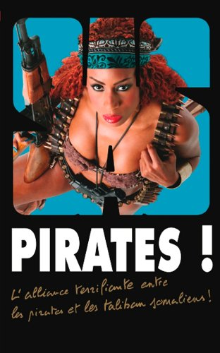 9782360530397: SAS 177 Pirates ! Grand Format