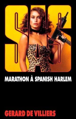 9782360531349: Sas 48 Gd Ft Marathon a Spanish Harlem