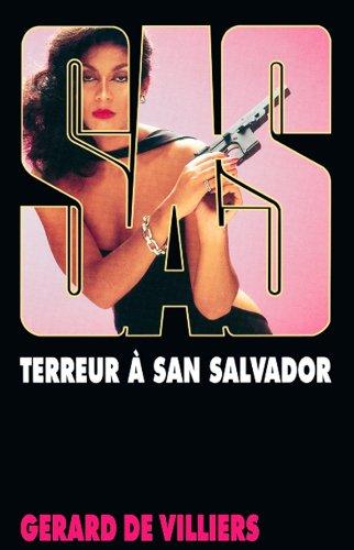 9782360531431: SAS 60 GD FT TERREUR A SAN SALVADOR