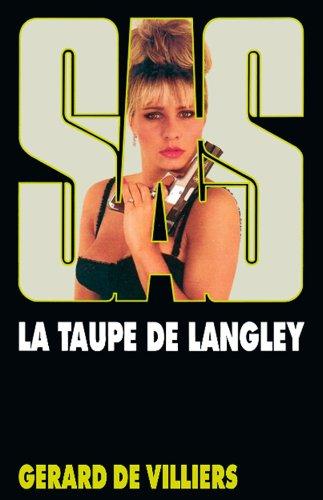 9782360531547: SAS 90 GD FT LA TAUPE DE LANGLEY