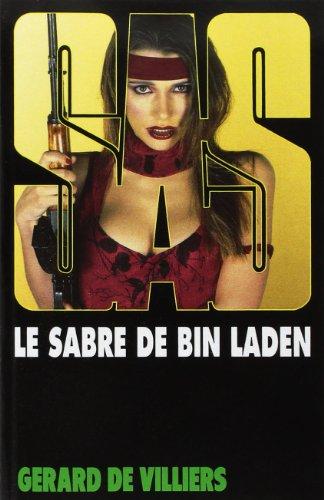 9782360531653: Sas 146 Gd Ft le Sabre de Bin Laden