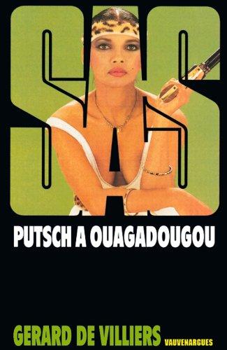 9782360532063: sas 76 gd ft putsch a ouagadougou