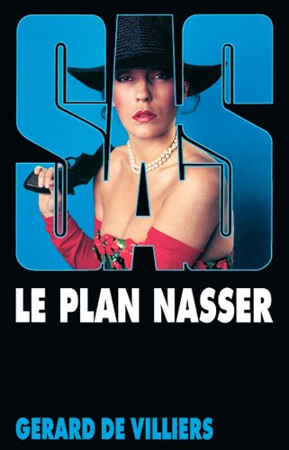 9782360532100: Sas 84 Gd Ft le Plan Nasser (French Edition)