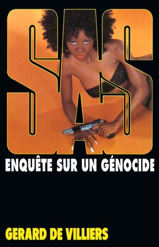 9782360532360: Sas 140 Gd Ft Enquete Sur un Genocide (French Edition)