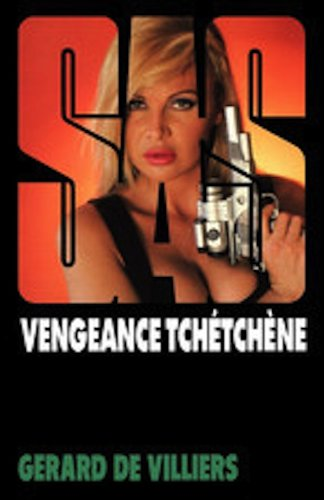 9782360532667: Sas 123 Vengeance Tchetchene - uniquement en GRAND FORMAT (French Edition)