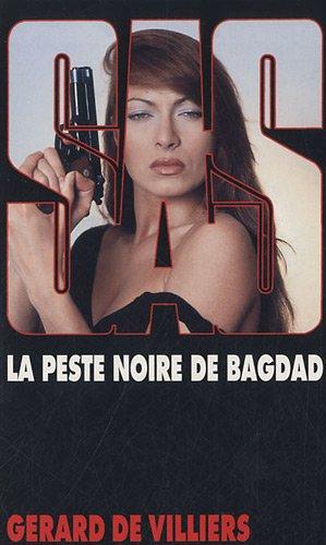 9782360532872: LA PESTE NOIRE DE BAGDAD