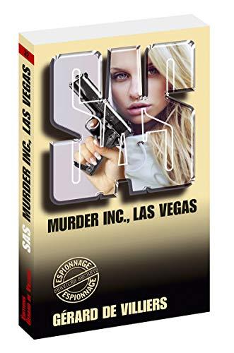 9782360534487: SAS 32 Murder Inc Las Vegas