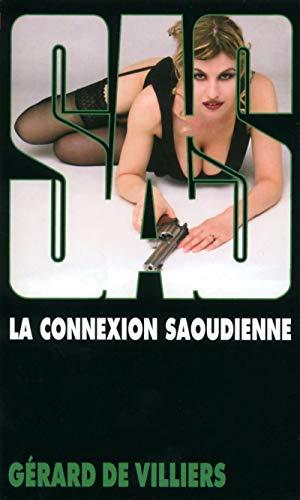 9782360534524: SAS La connexion Saoudienne