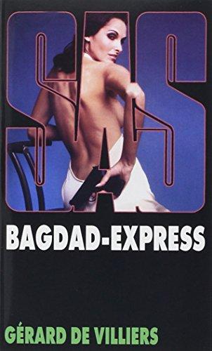 9782360534760: Bagdad express