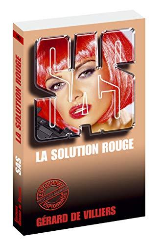 9782360535385: SAS 102 La solution rouge