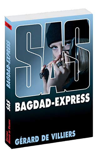 9782360535873: Bagdad express
